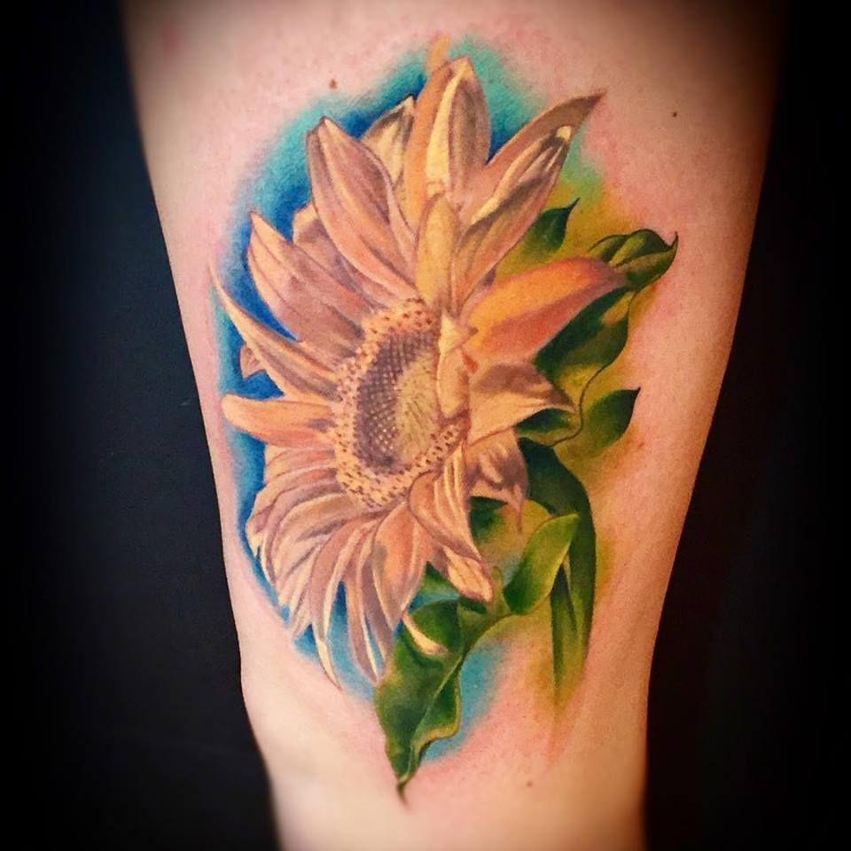 incredible flower tattoo designs for women flower tattoo