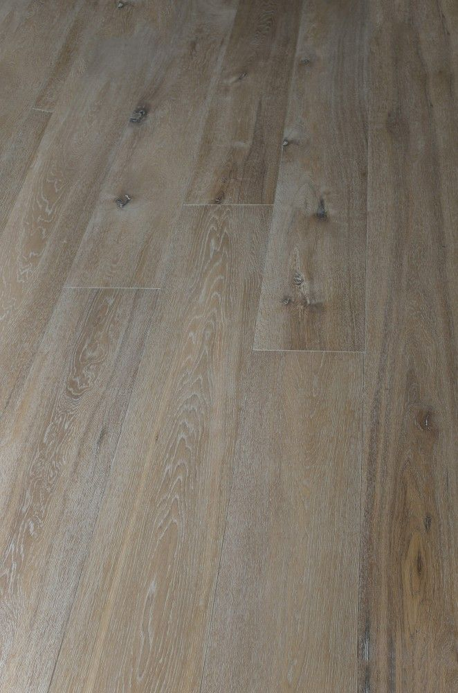 Engineered Hardwood - European Long Length Click Collection