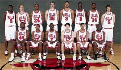 Chicago Bulls Roster 2014  31767c0f7e