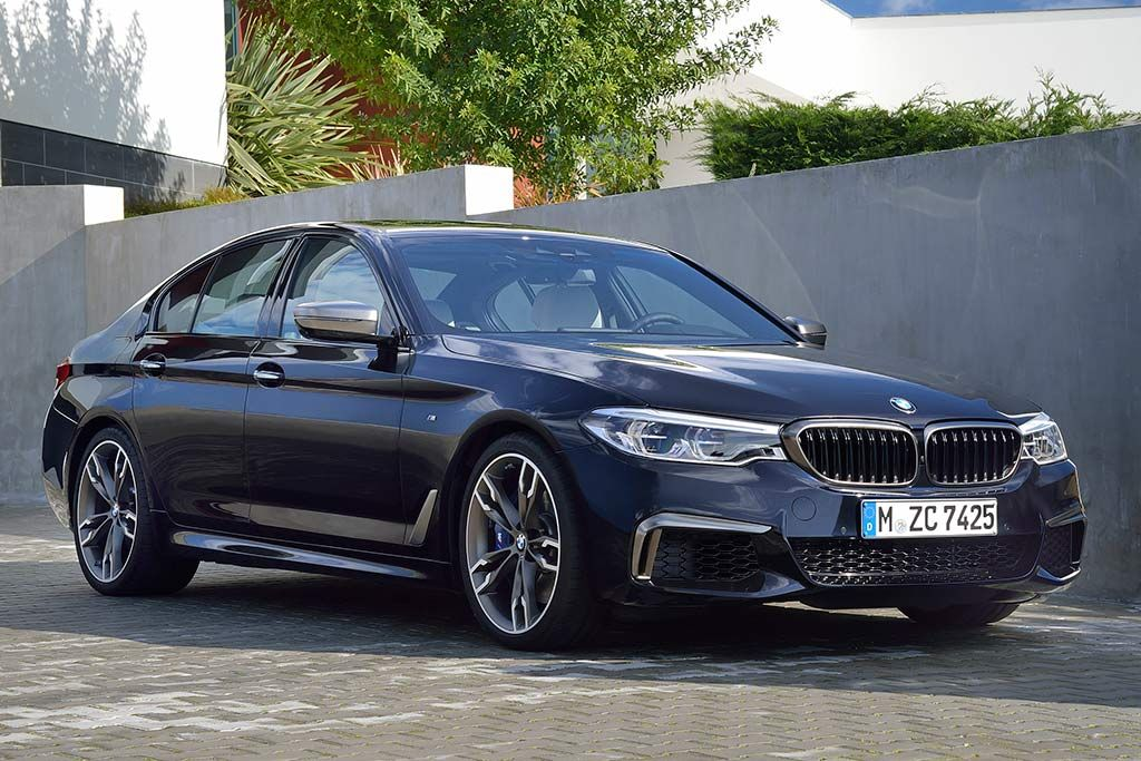 Awesome Review 2019 Bmw 5 Series Horsepower And Images And View Di 2020