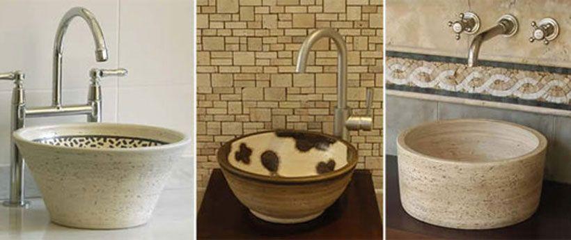 A cuba é um detalhe importante de um banheiro ou lavabo. Saiba como adequá-la ao ambiente e veja vários modelos.