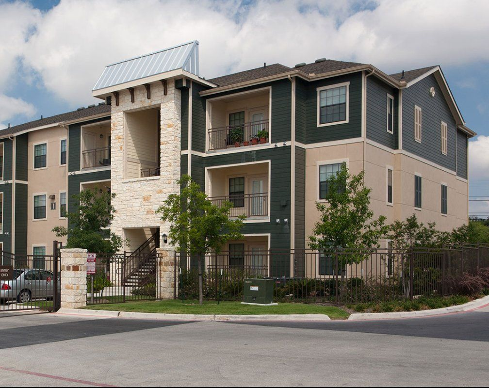 Superb Apartments In San Antonio For Rent | Boardwalk Med Center