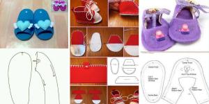 15+ Idées pour les Hiboux en Feutrine et en Tissu #fleursentissu