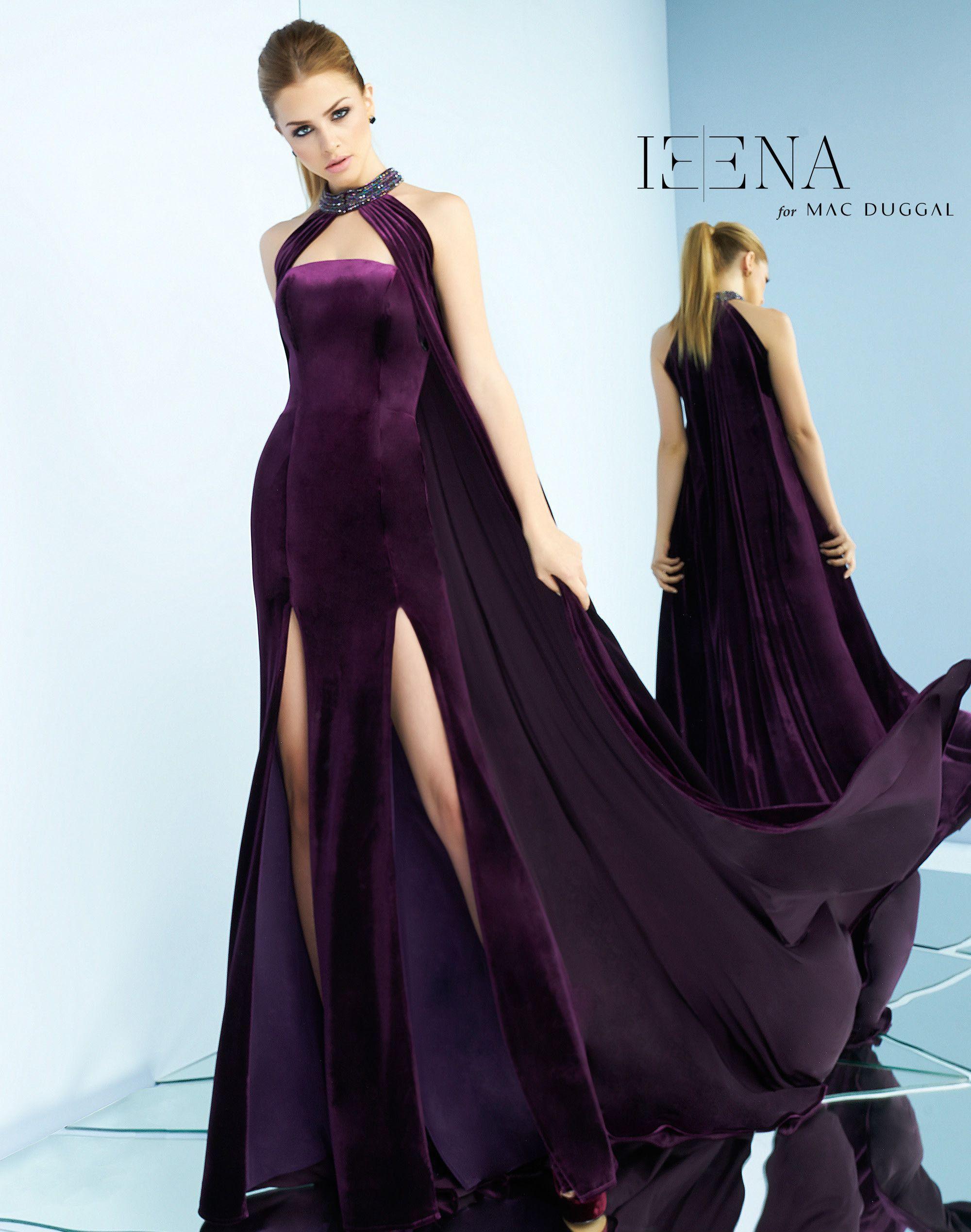 Ieena for mac duggal i products pinterest macs