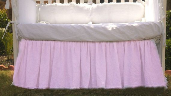 Any Size Hot Pink Tulle Bed Skirt Dust Ruffle Velcro Detachable Queen Full Twin Xl Cal King Daybed Extra Long Split Corner Tulle Bedskirt Bedskirt Crib Skirts