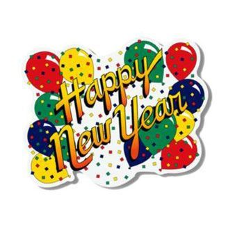 Free New Year Pictures » Happy New Year Sign 2013   Girls love ...