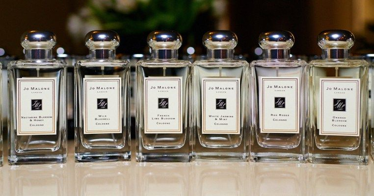 Selling Jo Malone Perfumes Loved