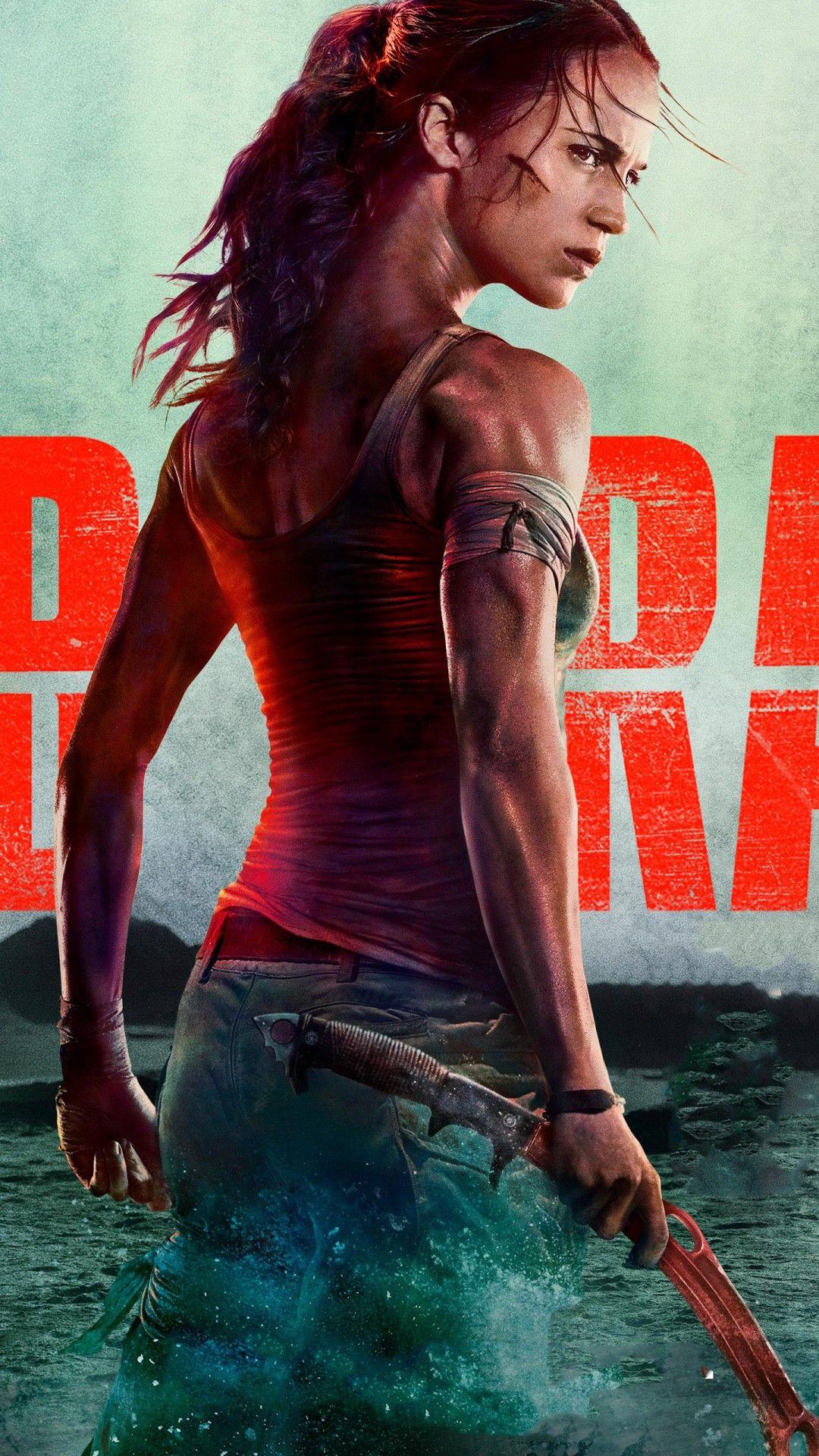 Watch Tomb Raider 2018 Movie Online Download Tomb Raider