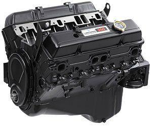 350 Chevy Long Block Engine - 5.7 l 350 c.i.d. Engine General Motors http://www.amazon.com/dp/B00AN97AHY/ref=cm_sw_r_pi_dp_pjYZtb0K2M1TNKQA