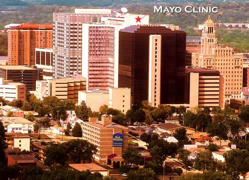 Hotels In Rochester Mn Close To Mayo Clinic