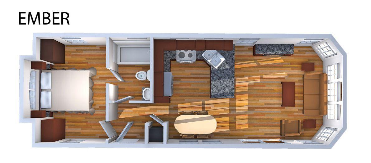 Park Model Homes: Park Model Homes 3 Bedroom | Tiny House