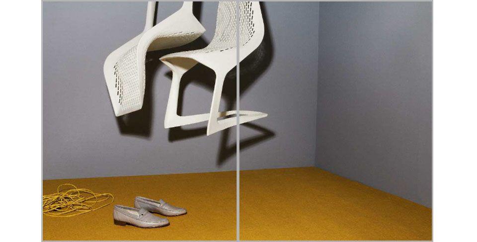 Chaise Myto Design Konstantin Grcic Planche Plank Design Stuhle
