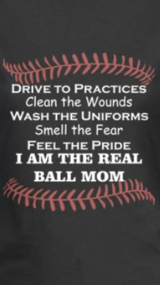Baseball moms, what would we do without them! Download the ScoreStream app to follow your favorite teams, score games, and post photos. Post game updates via Twitter, Facebook, SMS or via the ScoreStream website to share with friends and family! Follow us https://www.facebook.com/scorestream/timeline and https://twitter.com/scorestream