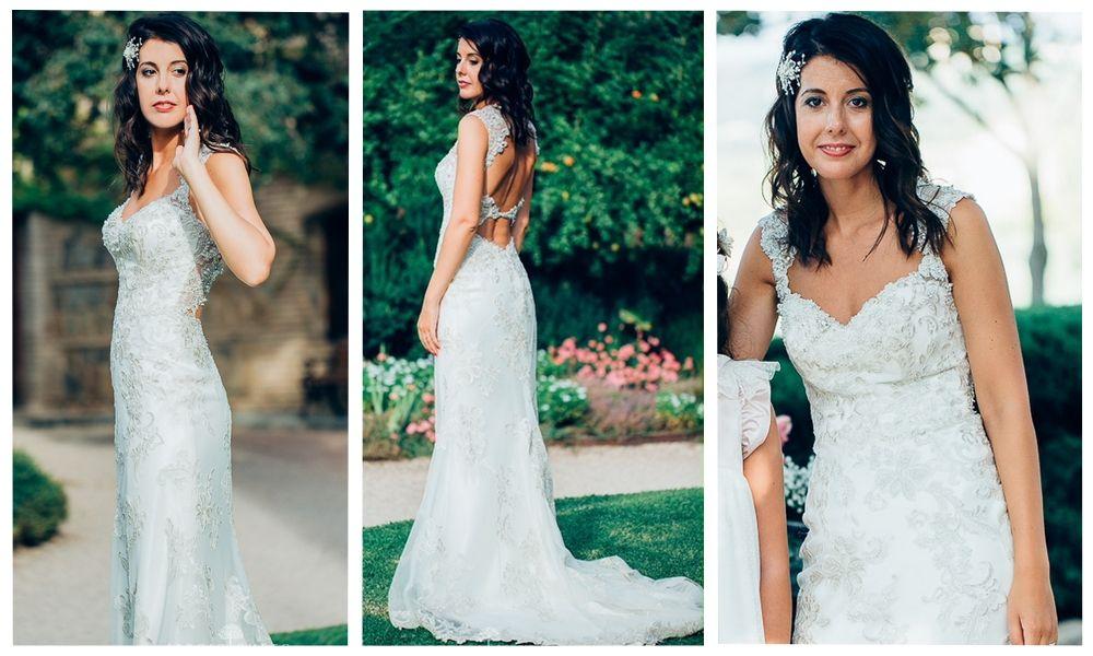 Maggie Sottero 'Jade' maggiesptter jade weddinginspo