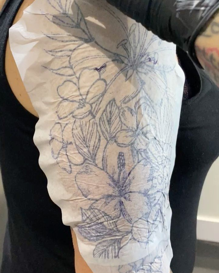 SWIPE for the final result!⠀ .⠀ Done with the best! @axysrotary⠀ .⠀ .⠀ .⠀ .⠀ .⠀ .⠀ .⠀ .⠀ . ⠀ .⠀ . ⠀ .⠀ .⠀ .⠀ .⠀ #neotrad #neotraditional #vancouver #tattoostyle #inked #tattoo #geometrictattoo #geometry #lineworktattoo #mandala #tattooideas #tattoolife #blackworktattoo #tattoosleeve #tattoovideo #tattoostudio #tutorial #ornamentaltattoo #ornamental #girlswithtattoos #guyswithtattoos  #tattoooftheday #flowertattoo