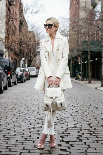 How to Style Your Pea Coats – Glam Radar