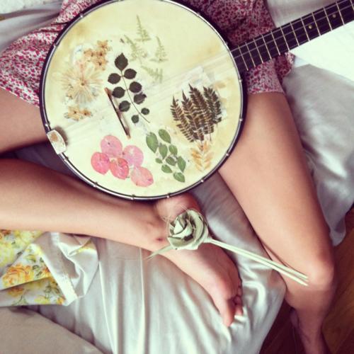 Banjo <3