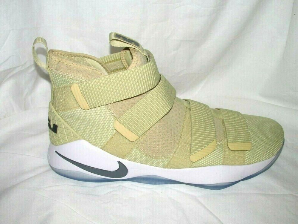 Nike Lebron Soldier XI TB Mens