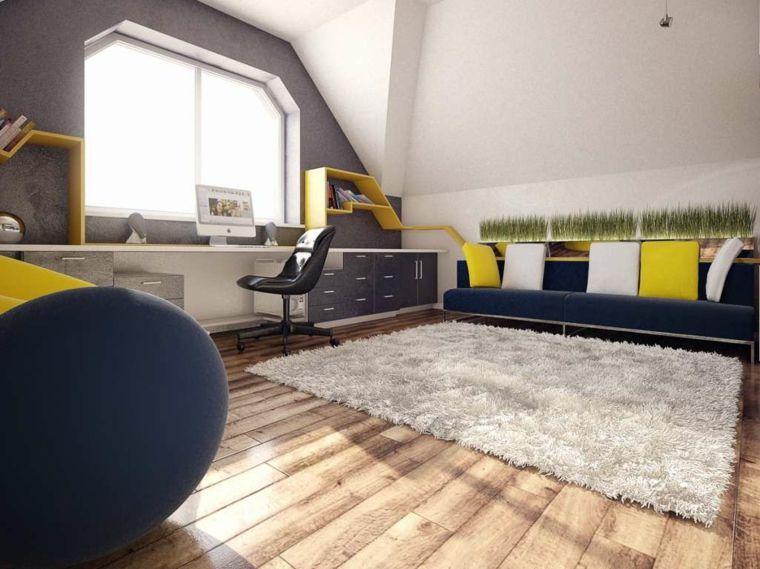 Chambre garçon 10 ans : idées comment la décorer | Chambre à coucher ...