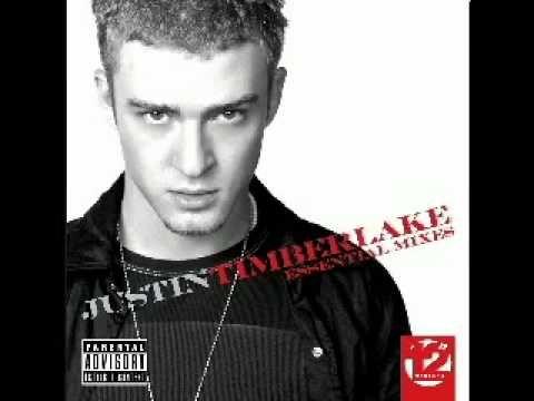 Timberlake rock your body sander klienenberg remix