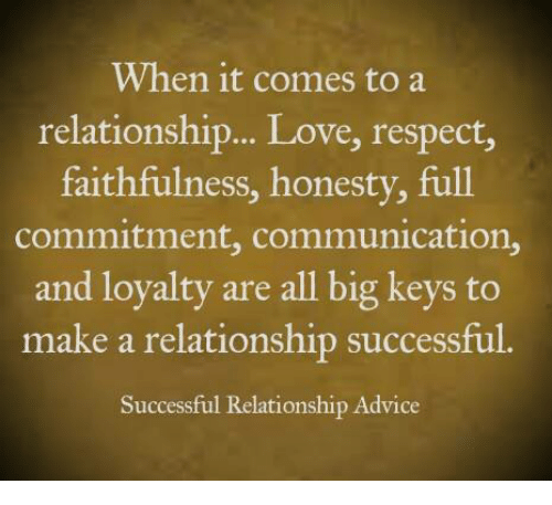 Pin By Ronel Raaths On Wvlearns Relationship Advice Meme Successful Relationships Relationship Advice