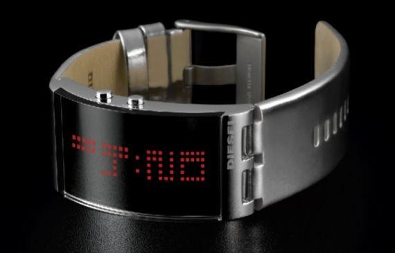 13 Bold, Beautiful and Progressive Modern Watches