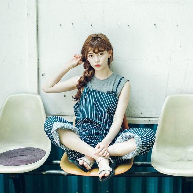 Korea fashion Wig shop [PINKAGE] Summer Bang) mereusi / Price : 29.11 USD #koreafashion #fashionwig #wig #womenwig #wigshop #OOTD #PINKAGE