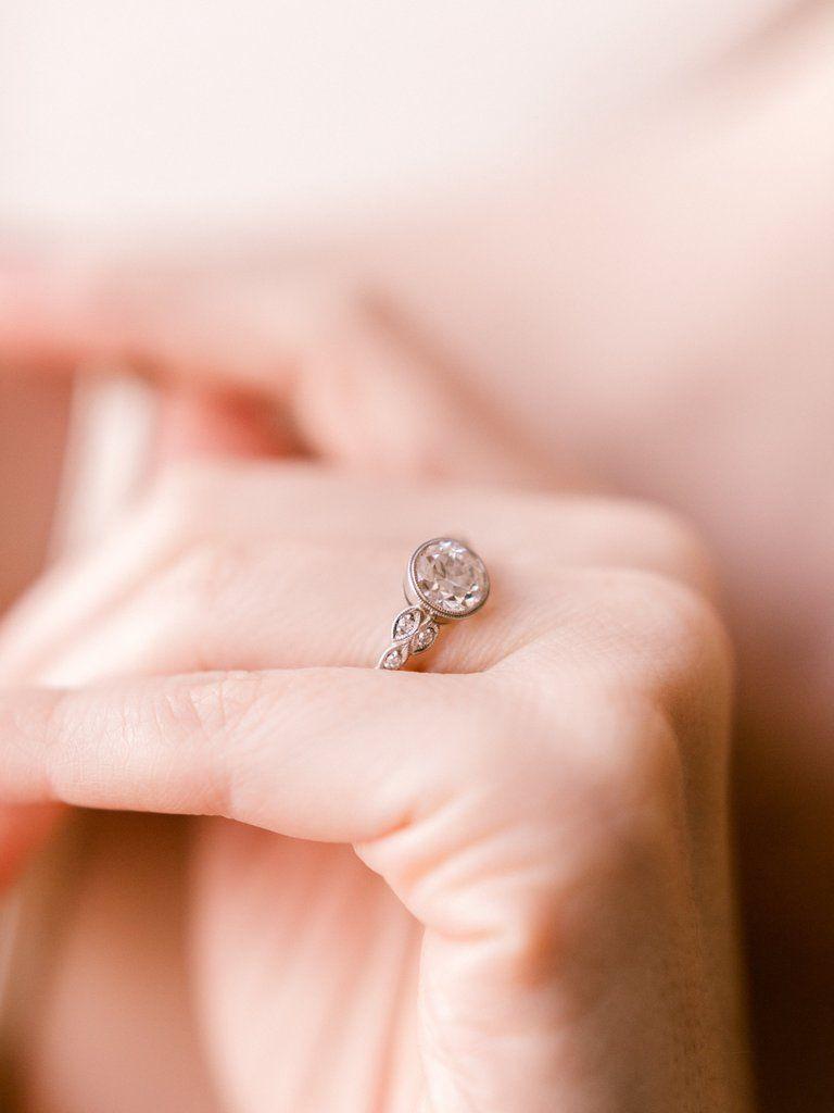 Bethany | Engagement, Ring and Wedding