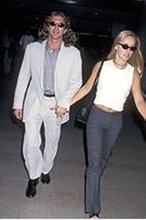 Joe lando and Kirsten Barlow-lando Coming back of there honeymoon