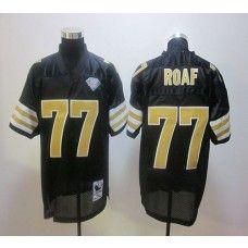 willie roaf jersey