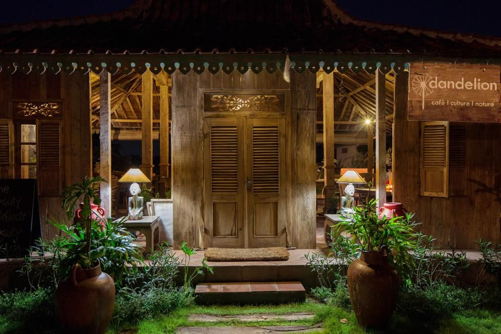 Warung Dandelion Canggu Restaurant Reviews Phone