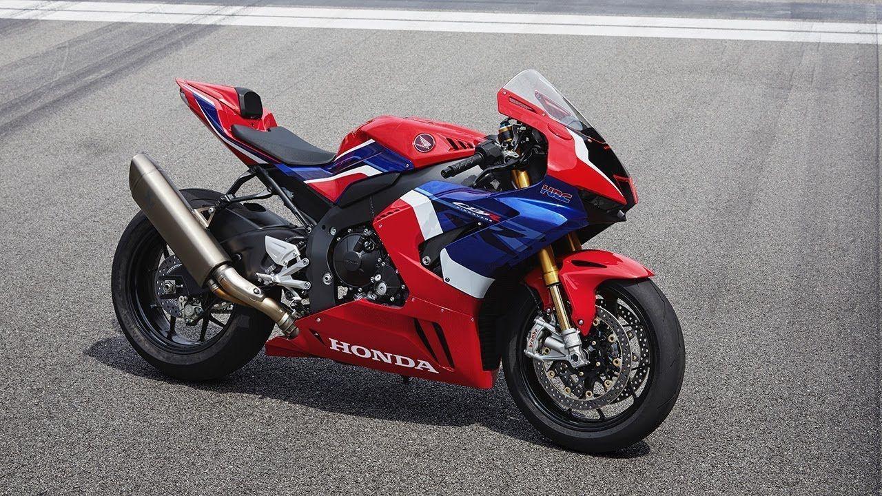Performance Honda V4 2021