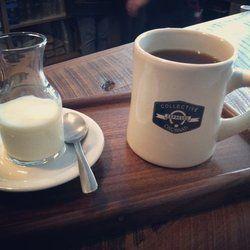Collective Espresso, Cincinnati OH
