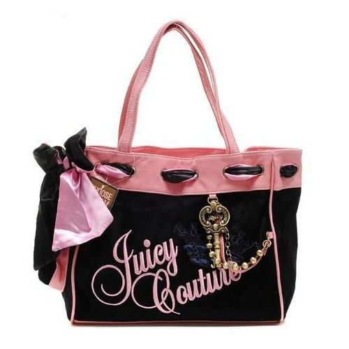 Handbag Juicy Couture Outletcouture