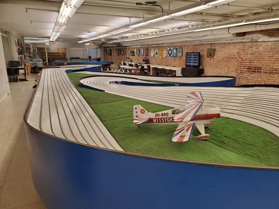 The Slot Car Track Concord Concord Nc 155 King In 2020 Slot Car Tracks Slot Cars Car Model