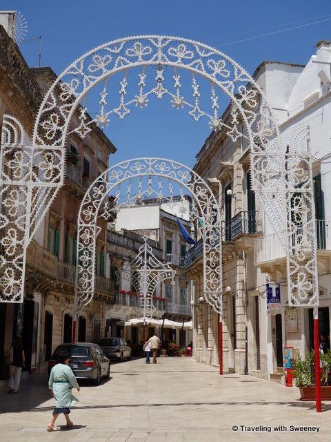 Martina Franca, #Italy #Puglia