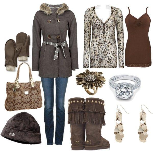 Late Fall!! LOVE!, created by tasha-hoeve.polyvore.com
