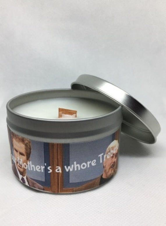 SNL Jeopardy 8oz Candle | Natural essential oils ...