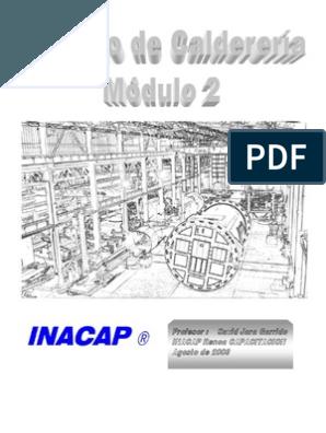 Desarrollos Caldereria 1 Caldereria Buscar Libros Planos