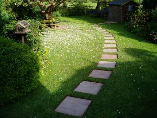 garden stepping stones for sale personalized lowes stone path mosaic ideas