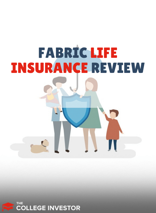 Fabric Life Insurance Review Credible Online Company Life