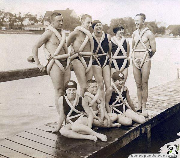 18 Cool Inventions From the Past is part of Weird inventions, Inventions, Rare historical photos, Weird vintage, Life jacket, Swimming aids - Somewhere between the greatest worldchanging inventions there were some fun and sometimes even hilarious inventions the world has forgotten  BoredPanda proudly presents these Cool Inventions From the Past  enjoy, comment and don't forget to subscribe!