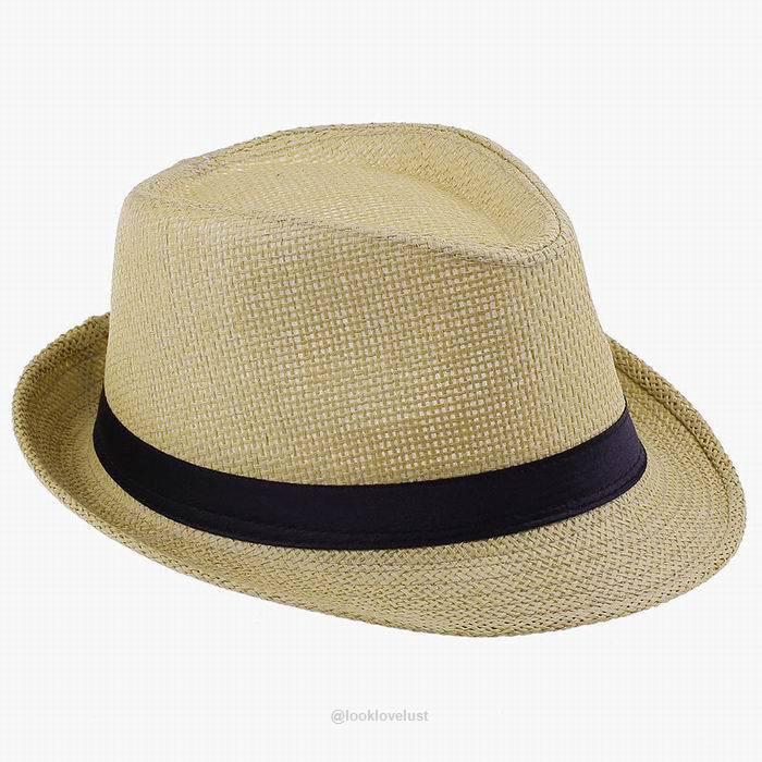 Fedora Hats Womens Fedora Mens Sun Hats Vogue Men