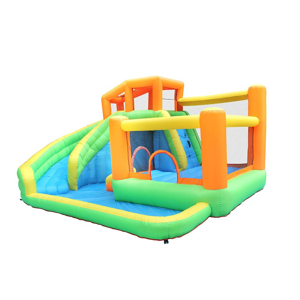 Pin On Inflatable Castle For Kids