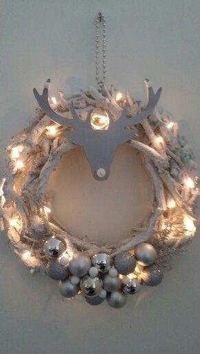 18 Einfache DIY Ideen Um Dein Haus Zu Weihnachten Festlich Zu Dekorieren!    DIY Bastelideen