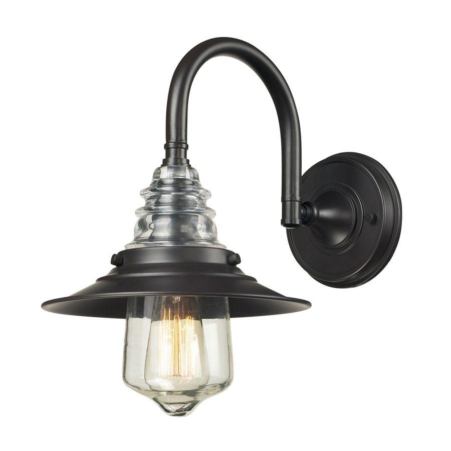 Westmore Lighting Notley 9 In W 1 Light