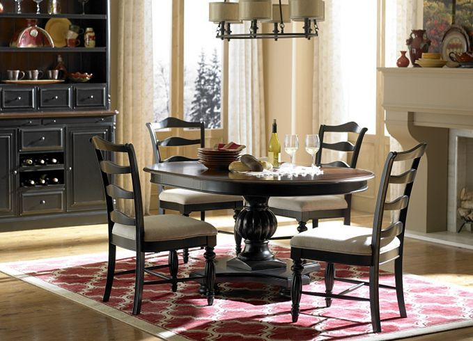 Dining Rooms, Westbury Counter Height Table, Dining Rooms   Havertys ...