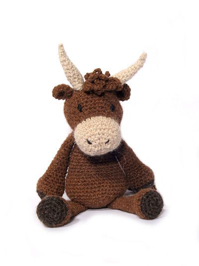 Edwards Menagerie Crochet Animal Patterns Amigurumi Toy Animal