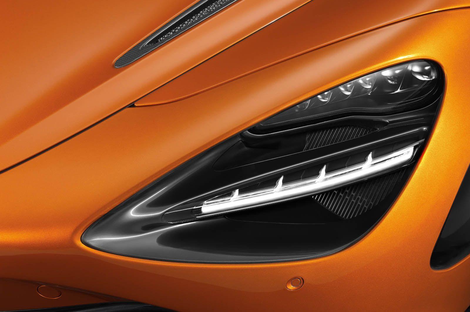 New Mclaren 720s Promises A Super Series Sequel Even Better Than The Original Carscoops New Mclaren Mclaren Supercar Design