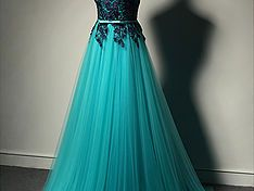 Prom Dress 2016 | Custom Made Dress | 3cgirls Weddings